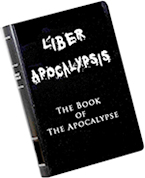 Liber Apocalypsis — the Book of the Apocalypse (Revelation) — read in Latin (audio file)