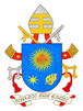 Seal of Pope Francis
