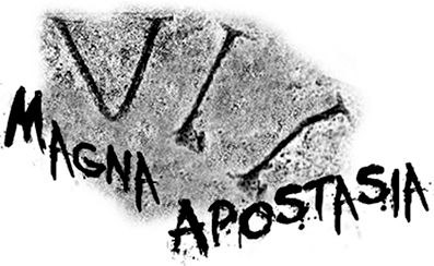 Magna Apostasia: Vatican II - the Great Apostasy