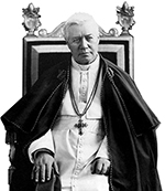 Pope St Pius X Oath against Modernism - Sacrorum Antistitum