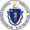Seal of State of Massachusetts