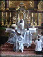 Tridentine Mass of the Ages