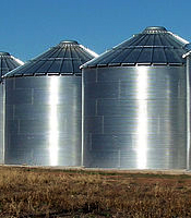 A Tale of Two Silos